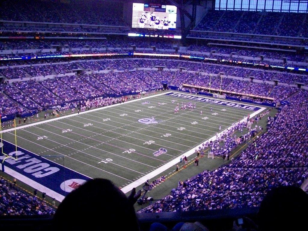 Hotels Close To Indianapolis Colts Stadium